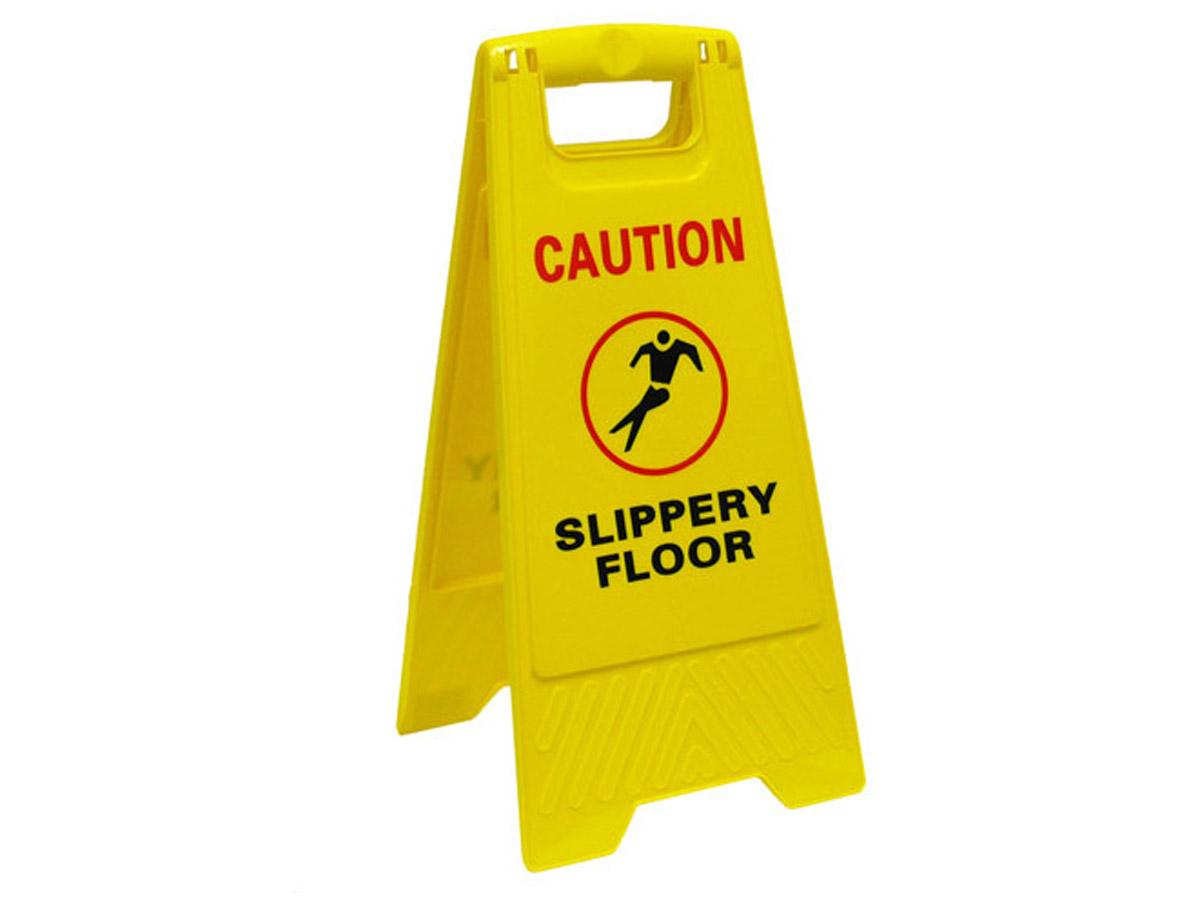 Caution Wet Carpet Sign Vidalondon
