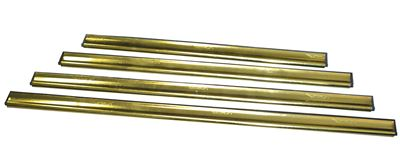 Big Clean Ettore Brass Channel Replacement 12 14 16 18